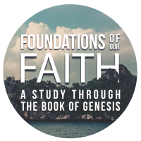 Foundations of Our Faith - Badge